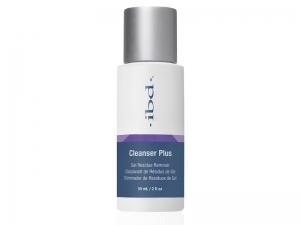 IBD Cleanser Plus Жидкость для снятия липкого слоя