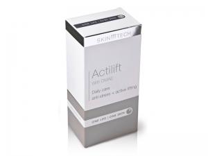 Skin Tech Actilift Cream – Aktīvs liftinga krēms sejai