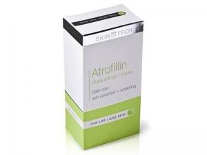 Skin Tech Atroffilin Cream – Grumbiņu piepildošs, reģenerējošs krēms
