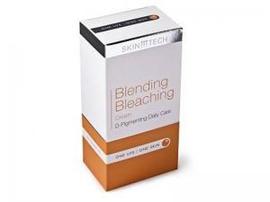 Skin Tech Blending Bleaching cream Крем для отбеливания пигментных пятен на лице