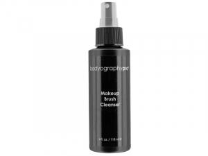 Bodyography Make-up Brush Cleanser – Средства для очищения кистей