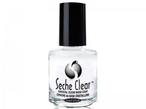 Seche Clear Base Coat – Caurspīdīga bāze #83185