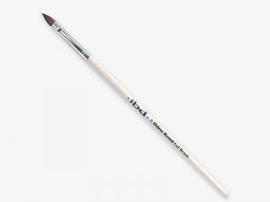 IBD Deluxe Round Gel Brush – Gēla ota #60863