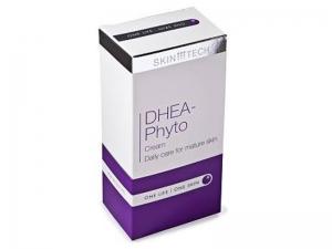 Skin Tech DHEA-Phyto cream  Интенсивный, антивозрастной и увлажняющий крем для лица