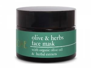 Yellow Rose Olive & Herbs Face Mask – Маска для лица с экстрактом Оливок и Трав