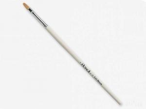 IBD Gel brush #6 G кисточка для геля #60803