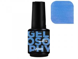 Gelosophy UV/LED gēla laka – #2107 Have Fun