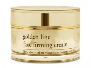 Yellow Rose Golden Line Face Firming Cream – Антивозрастной крем с золотом