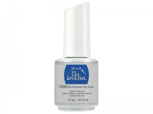 IBD Just Gel No-Cleanse Top Coat – Tops bez lipīgās kārtas