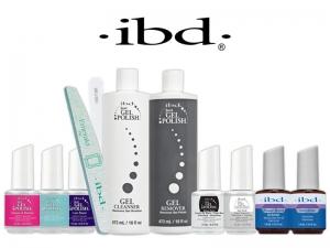 IBD Начальный комплект для техники с гель-лаками
