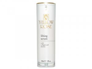 Yellow Rose Lifitng Serum – Pretnoveocošanās serums ar pretgrumbu un ādu nostiprinošo iedarbību