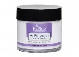 EzFlow Polymer Powder (Natural) – Akrila pūderis (dabīgs)