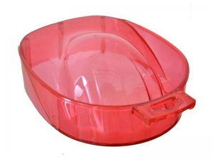 Nail Perfect Manicure Bowl – Ванночка для маникюра (разные цвета)