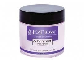 EzFlow Polymer Powder (Pink) – Akrila pūderis (rozā)