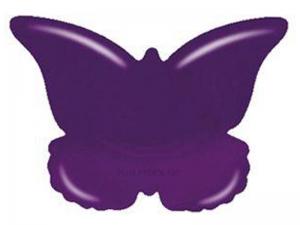 "EzFlow TruGel – Gēla nagu laka ""Purple Fever"" #42473"