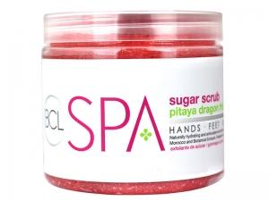 SPA Organics Pitaya Dragon Fruit – Cukura skrubis rokām un kājām (Pitaija)