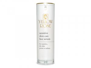 Yellow Rose Sensitive Skin Care Face Serum – Сыворотка для чувствительной кожи