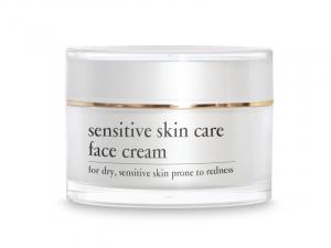 Yellow Rose Sensitive Skin Care Face Cream – Крем для чувствительной кожи